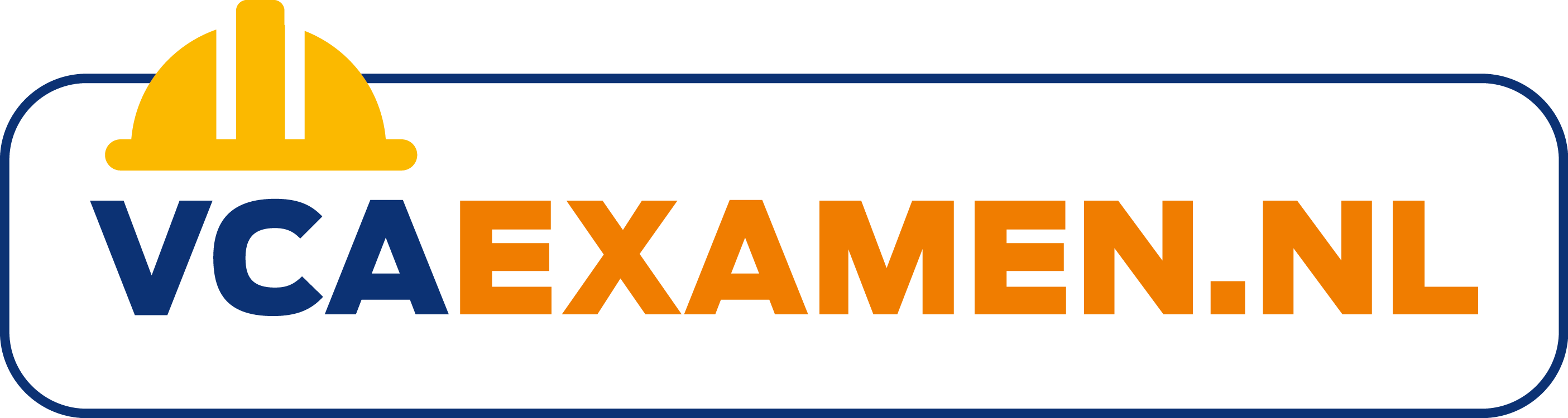 Logo VCA examen FC